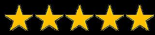 image de 5 étoiles